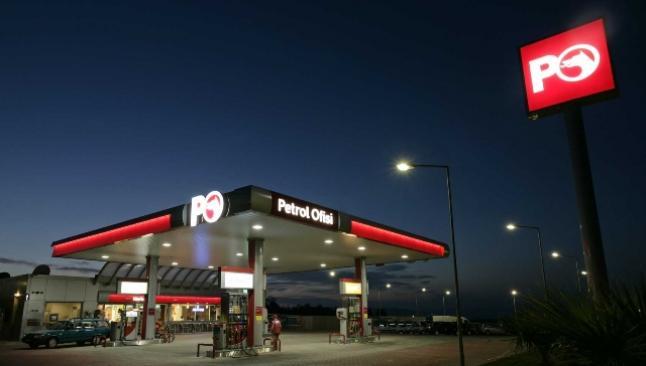 PO'nun LPG lisansı iptal edildi