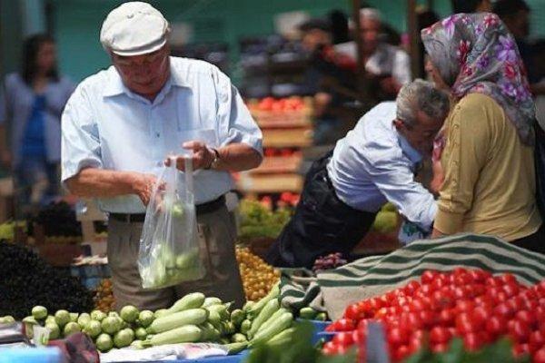 Ekonomistlerin nisan ayı enflasyon beklentileri