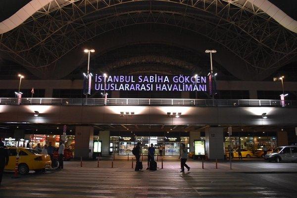 Yeni havalimanı Sabiha Gökçen'e talebi artırdı