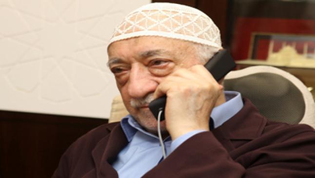 Ankara'nın karanlık dehlizleri Gülen'i dinliyor