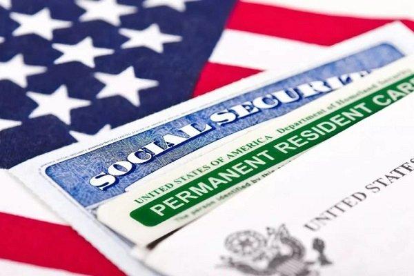 Yeşil Kart ve ABD'de oturum hakkı için yeni kriterler