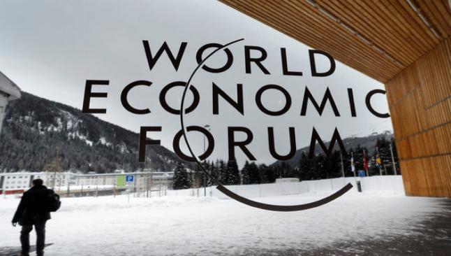 Davos toplantıları sona erdi