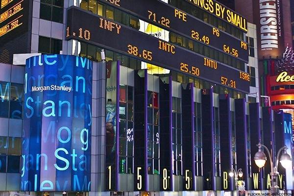 Morgan Stanley: Fed, varlık alımlarını azaltabilir