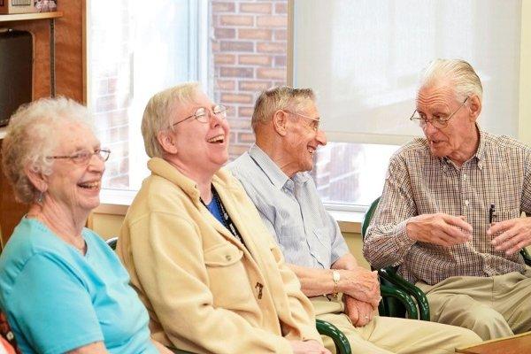 Yaşlı nüfus sayısı yüzde 17 arttı