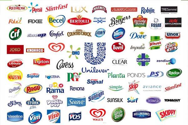 Unilever markalarını satıyor