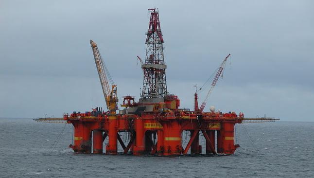 Shell Kuzey Denizi'ndeki varlıklarını azaltıyor