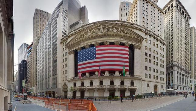 New York borsası satış ağırlıklı açıldı