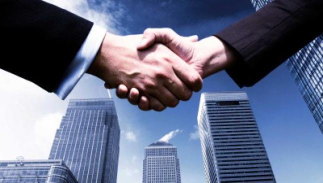 2013'te 33 bin 490 şirket kuruldu
