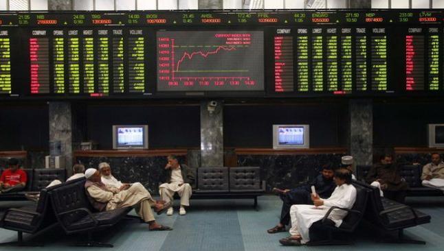 İstanbul ve Karaçi Borsası işbirliği