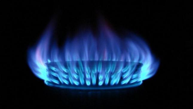 Rusya, Ukrayna'yı doğalgazla vuruyor