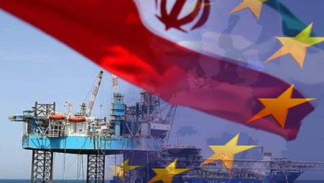 İran'a bazı yaptırımlar askıya alındı