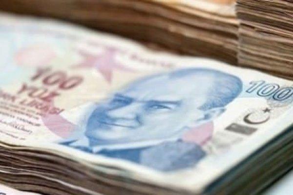 TL, Suriye saldırısına en duyarlı para birimi