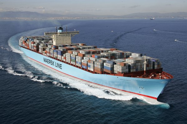 """Deniz taşımacılığında """"dev"""" satın almaya AB onayı"""
