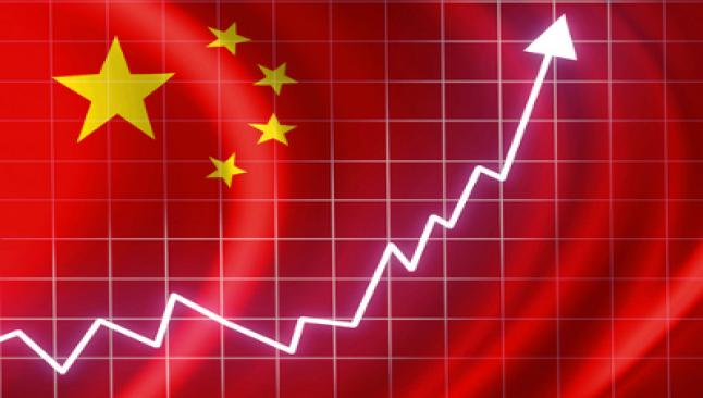 Çin'de aylık enflasyon yüzde 2.5