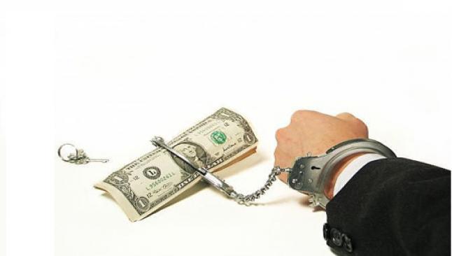 Dış borç hızla artıyor