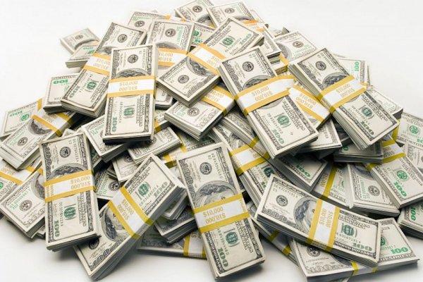 Dev şirketler offshore hesaplarında 1,6 trilyon dolar tutuyor