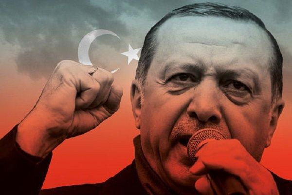 The Economist'ten Erdoğan ve Zarrab davası haberi