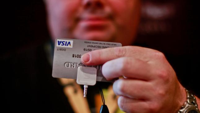 20 milyon kişinin kartı bilgileri çalındı