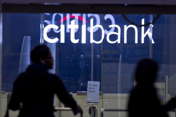 SPK'dan Citibank'a para cezası
