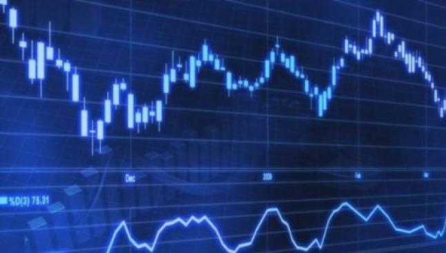 Borsa tepki alımlarıyla yükseldi