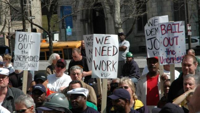 Dünyada işsizlik artacak