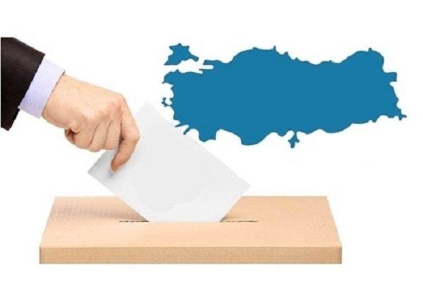 İl ve ilçe seçim kurulu başkanları ifade verdi