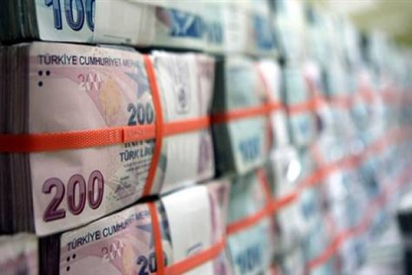 Merkezi yönetim bütçe açığı Mart'ta 19.5 milyar TL oldu