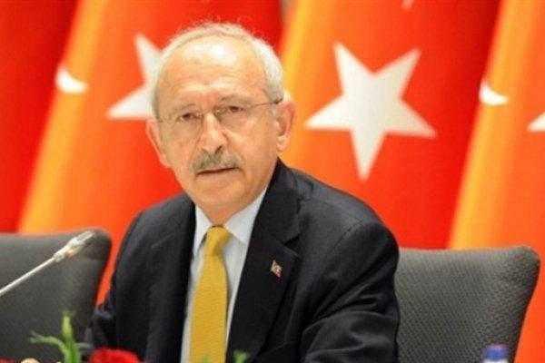 CHP referandumun iptali için YSK Başkanı'na gidiyor