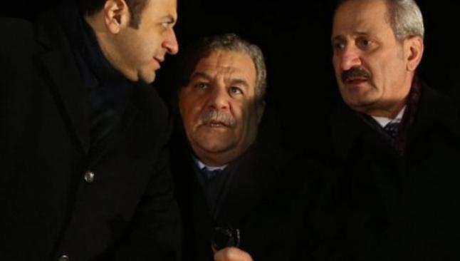 Üç eski bakan örgütten yargılanacak