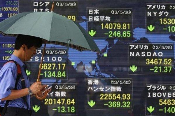 Japonya'da sanayi üretimi beklentilerin üzerinde