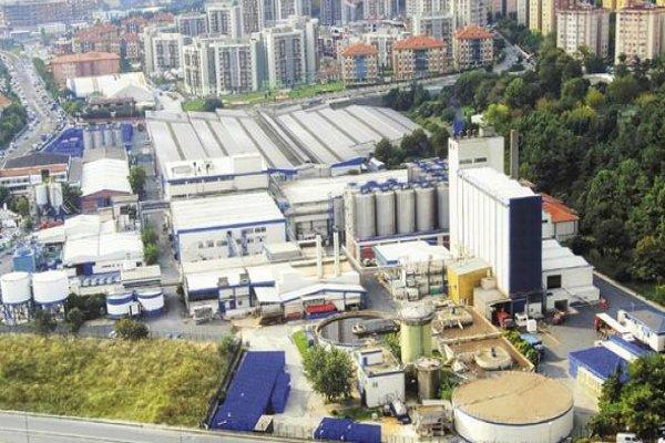 Anadolu Efes, Merter'deki fabrikasını kapatıyor!