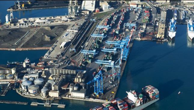 Derince Limanı ihalesi iptal edildi