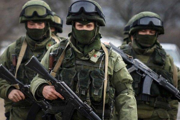 Rusya, Kore sınırına asker gönderiyor