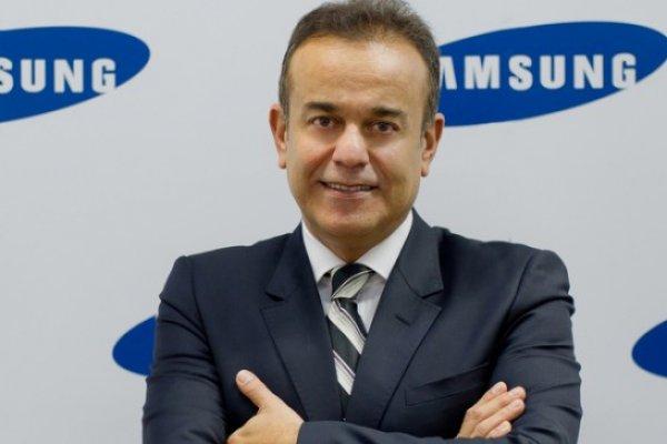 Samsung'un Türk yöneticisi isyan etti, Twitter'ını kapatıyor!
