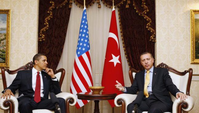 ABD'de Erdoğan'a karşı eleştiriler artıyor