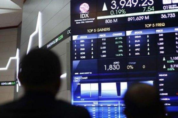 Avrupa borsaları İspanya hariç günü düşüşle kapattı