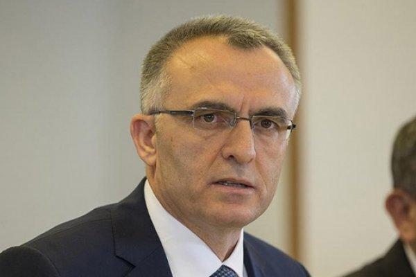 'Türkiye ekonomisi yüzde 4'ün üzerinde büyüyecek'