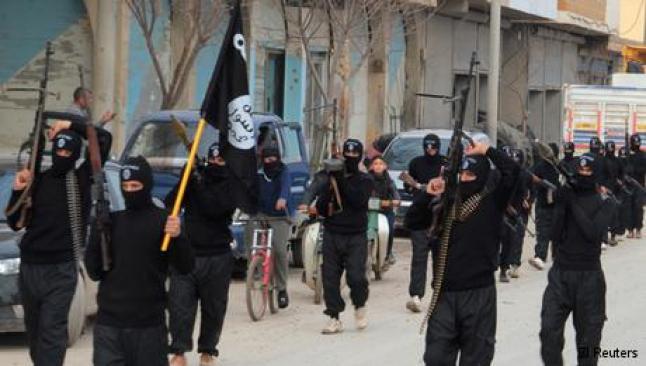 TSK Suriye'de operasyon yaptı