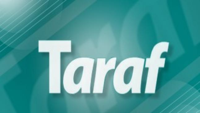 Taraf'taki işlemler için suç duyurusu