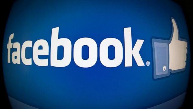 Facebook'un reklam geliri 2.34 milyar dolar oldu