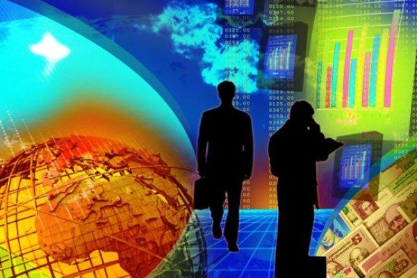Finansal kesimin döviz borcu arttı