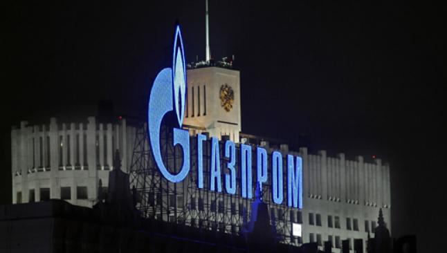 Gazprom'un Avrupa'ya satışları artacak