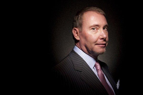 Gundlach, borsa yatırım fonu önerdi