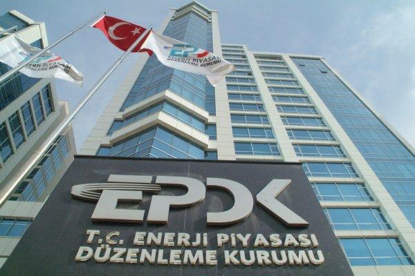 EPDK 22 şirkete lisans verdi