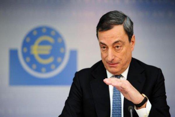 Draghi'den enflasyon değerlendirmesi