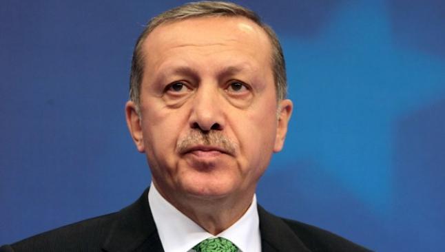 Erdoğan'dan nükleer santrallere onay