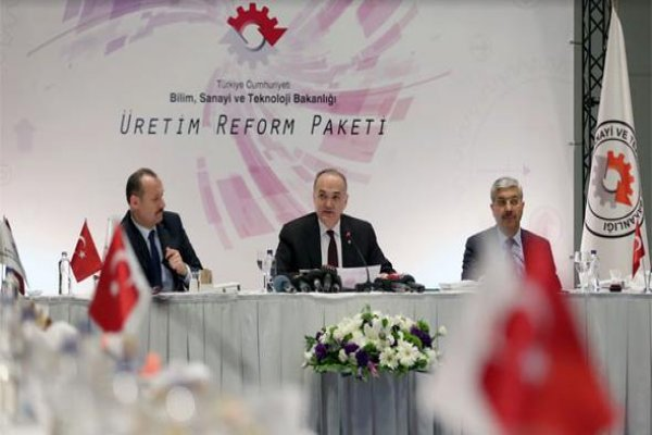 Sanayici artık TRT'ye 350 milyon TL vermeyecek