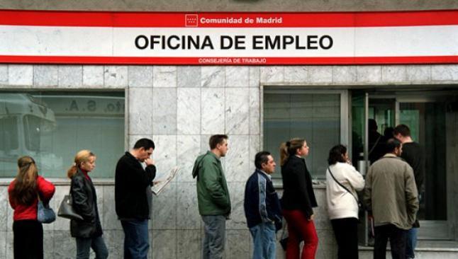 İspanya işsizliği düşüremiyor