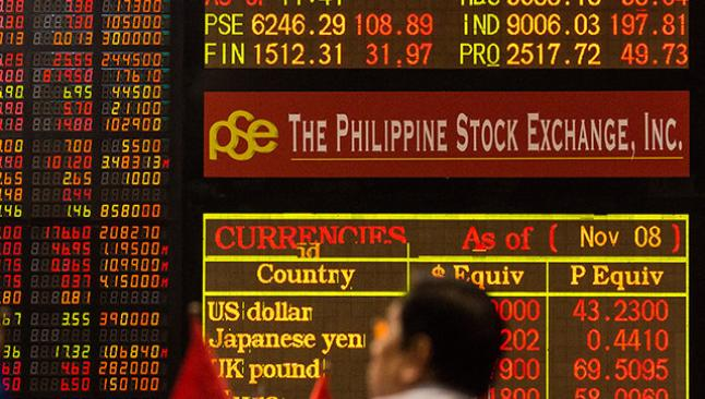 Asya borsalarında kayıp var