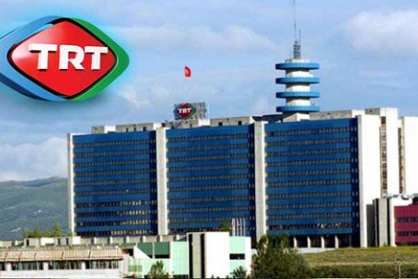 TRT'de deprem: 8 daire başkanı görevden alındı